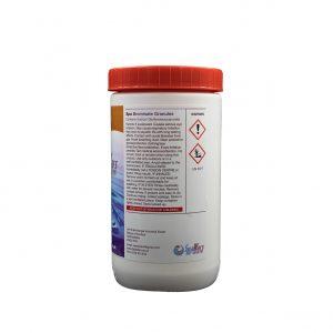 Bromine Granules (1kg)