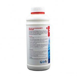 pH & Alkalinity Reducer (1.5kg)