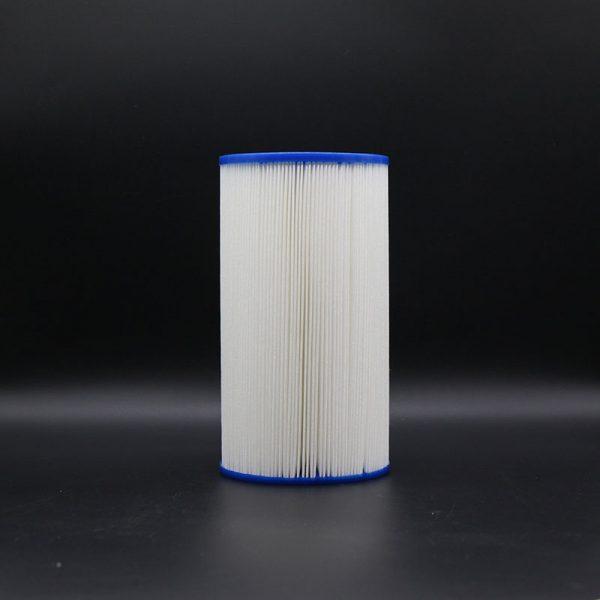 Spa Filter - 235 × 127 white (no thread)