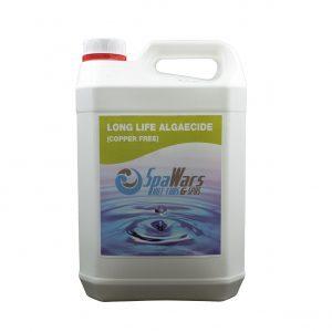 Long Life Algaecide (5L)